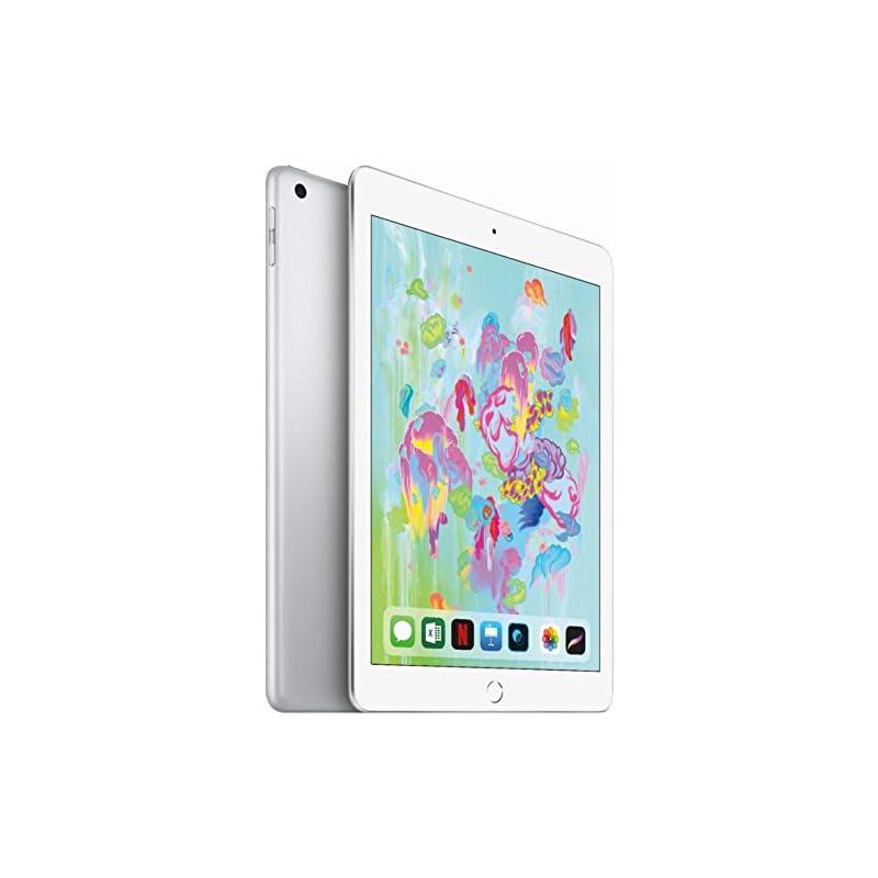 "Apple 9.7"" iPad (6th Generation, 128GB,"