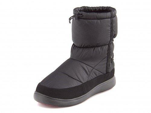 [コロンビア]Columbiaメンズウィンターブーツショートブーツ防寒防水雨雪靴スピンリールブーツウォータープルーフオムニヒートSPINREELBOOTWPOHYU3712ブラック27.0cm