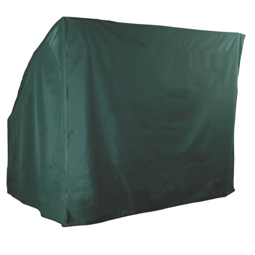(Bosmere C505 Swing Seat Waterproof Outdoor Cover 86-Inch Long x 49-Inch Wide x 67-Inch High)