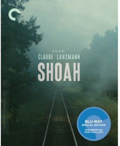 Shoah (Criterion Collection) [Blu-ray] by Criterion