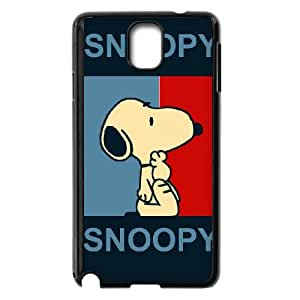 Snoopy For Samsung Galaxy Note 3 Custom Cell Phone Case Cover 96II655159