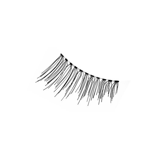 (6 Pack) ARDELL False Eyelashes - Fashion Lash Black 301