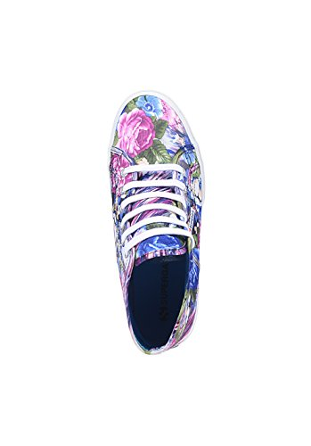 SUPERGA - 2095 COTW FABRIC 28 - S008D60 A80 - Sneakers Alte - 40 Eu