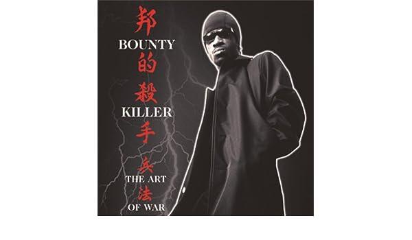 bounty killer warlord nuh business
