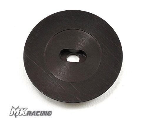 XRAY XB2 Aluminum 3-Pad Slipper Clutch Plate