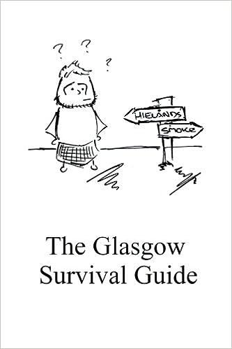 Glasgow survival guide