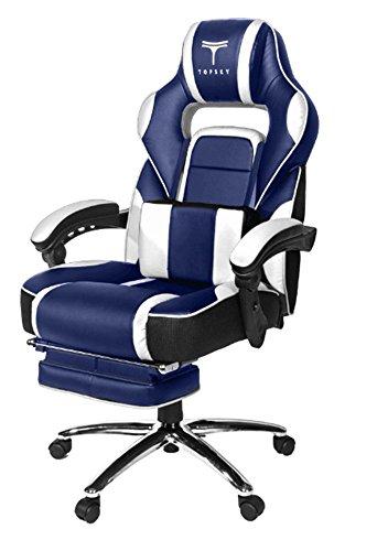 High Leg Reclining Chair - 5