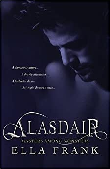 Alasdair (Masters Among Monsters)