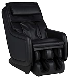ZeroG 5.0 Zero-Gravity Premium Massage Chair with 3D Massage, Black Color Option