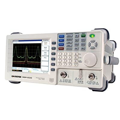 GW Instek 2650 Spectrum Analyzer; 3 GHz Bandwidth