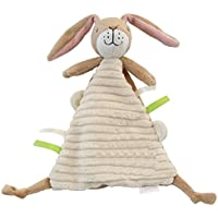 Guess How Much I Love You -  Little Hare Comfort Blanket 38 x 18 x 7cm