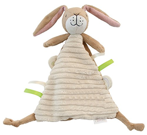 Guess How Much I Love You Rabbit - Guess How Much I Love You Comfort Blanket
