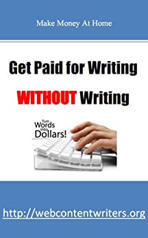 Pay for writing