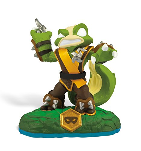 Skylanders SWAP Force: Stink Bomb - City Grove Stores In Outlets