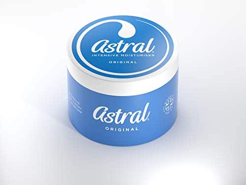 Astral Moisturising Cream 500ml