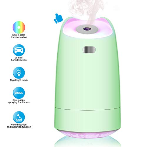 LoiStu USB Humidifier 280ml