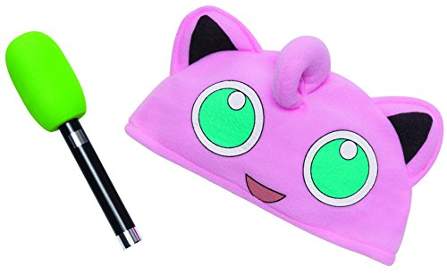 Jigglypuff Costumes (MyPartyShirt Jigglypuff Costume Kit)