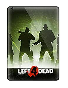 Tina Chewning's Shop First-class Case Cover For Ipad Air Dual Protection Cover Left 4 Dead 2 Video Game