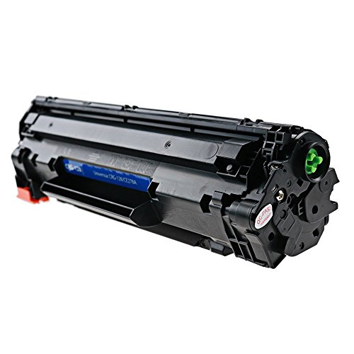 V4INK 3 Packs Compatible Canon 128 toner HP CE278A 78A Toner Cartridge for Canon imageclass D530 D550 MF4770n MF4570dw FaxPhone L100 L190, MF4770N MF4450, HP LaserJet P1606dn P1566 P1560 M1536dnf Photo #3