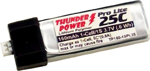 thunder power batteries - 7