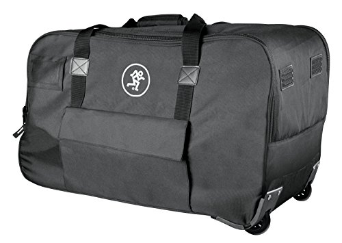 Mackie Speaker Case (Thump15A/BST Rolling Bag) (Mackie Speaker Bag)