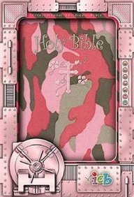Compact Kids Bible-ICB