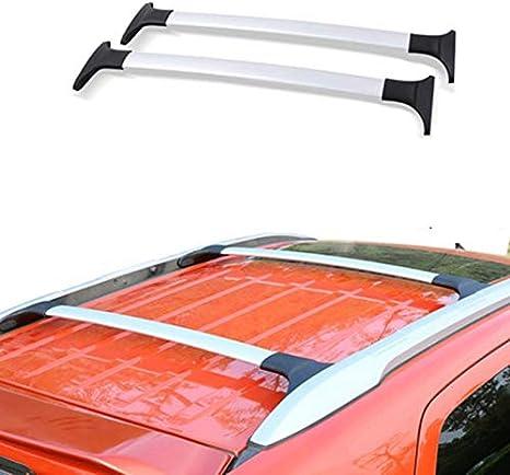 Homeve Auto Styling barre laterali in lega di alluminio per Ford