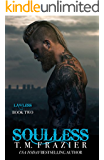 Soulless: Lawless Part 2, King Series Book 4