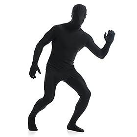 - 41bzKbAjCNL - WESTLINK Kid's Zentai Suit Bodysuit Costume 2nd Skin Lycra Spandex Full Body with Head Mask