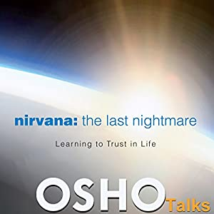Nirvana: the Last Nightmare Hörbuch