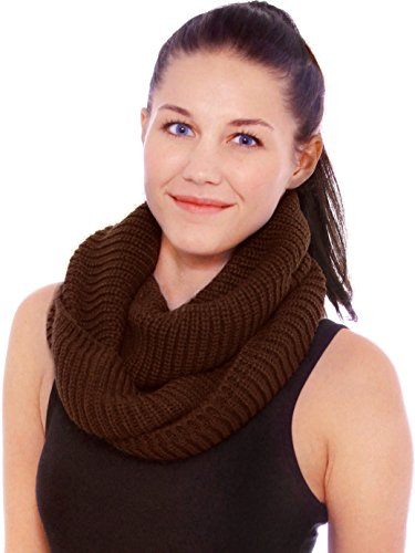 Simplicity Women Infinity Solids Patterned