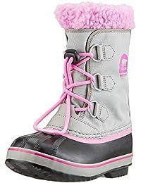 Sorel Girls' Yoot Pac Nylon Snow Boot