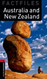 Oxford Bookworms Library Factfiles: Oxford Bookworms 3. Australia and New Zealand MP3 Pack