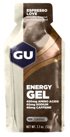 gu energy gel espresso - 8