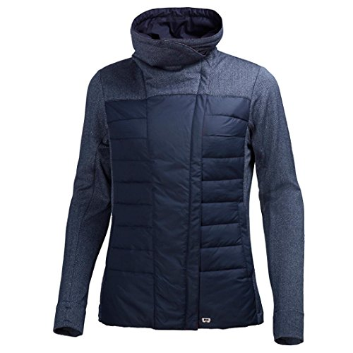 Helly Hansen 2016 Women's Astra Jacket - 54283 (Evening Blue - XS)