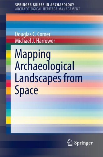 Mapping Archaeological Landscapes...