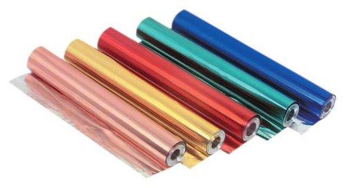 Sax 400929 Aluminum Foil Sheet Roll, 12