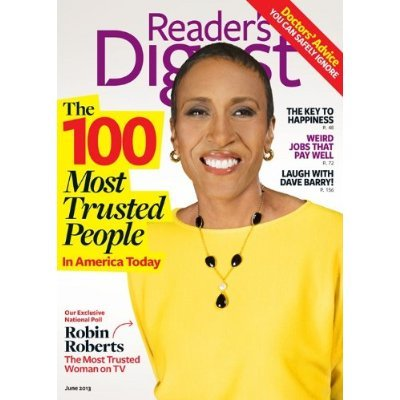 readers-digest-magazine-single-issue-june-2013-the-100-most-trusted-people-in-america-today