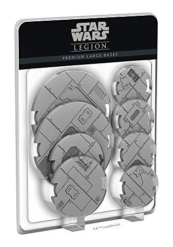 (Star Wars : Legion - Premium Large Bases)