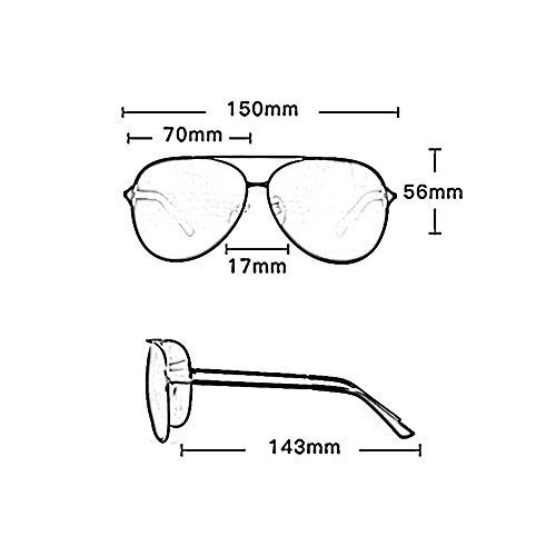 Gafas De 3 De YQ Gafas QY 4 Color Conducción UV Polarizadas Gafas Sol Protección HwfYw
