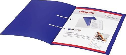 Data Plus 25042.014–Cartellina Blu Dataplus GmbH