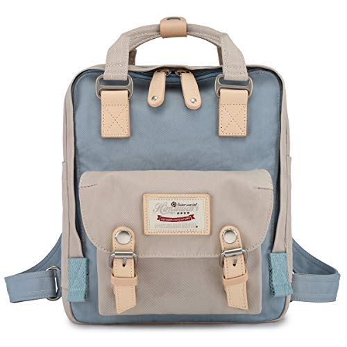 Himawari School Backpack for