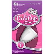 Diva Cup 1 Pre Childbirth