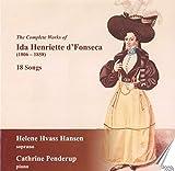 Complete Works of Ida Henriette D'fonseca