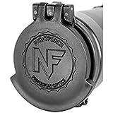Nightforce Optics Eyepiece Flip-Up Lens Caps for NXS 15x, 22x, 32x, 42x Riflescopes