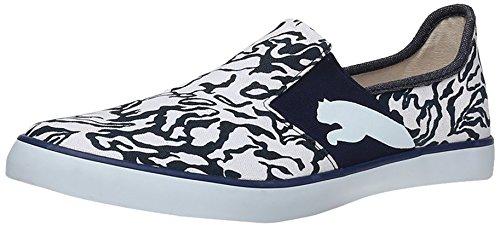 Puma Unisex Lazy Slip On Gu Idp Loafers and Moccasins