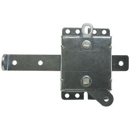 Inside Lock Mechanism by American Garage Door