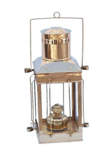 Cargo Oil Lantern