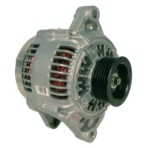 (DB Electrical AND0116 New Alternator For 2.4L 2.4 2.5L 2.5 Chrysler Sebring 96 97 98 99 00 1996 1997 1998 1999 2000 334-1234 113069 4671320 121000-4210 121000-4211 400-52129 ALT-6090 1-2007-01ND)