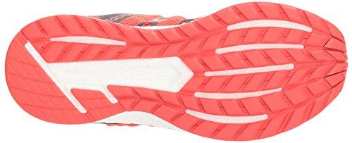 Black de Rojo Triumph Vizired ISO para Zapatillas Saucony 4 2 Running Mujer White v6fIZwqS